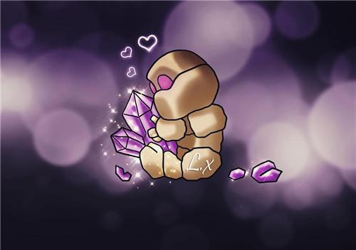drawing手绘超萌q版卡通兵种手绘,人物画风非常漂亮可爱特别是小猪拿