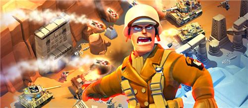 《我的战争》新版上线 三大核心玩法全解析