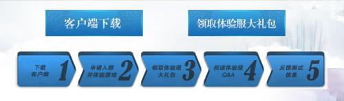 超前体验,籼米专属《仙剑奇侠传五》手游安卓体验服招募开启