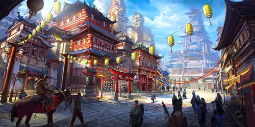 《全民斩仙2》今日天命公测,玩法特色大揭秘