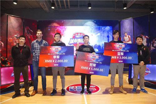 专访英雄互娱星辰工作室总经理顾燕明:《NBALIVE》手游城市赛未来可期