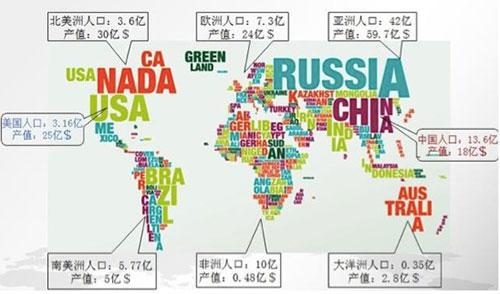世界人口日_2013年世界人口数