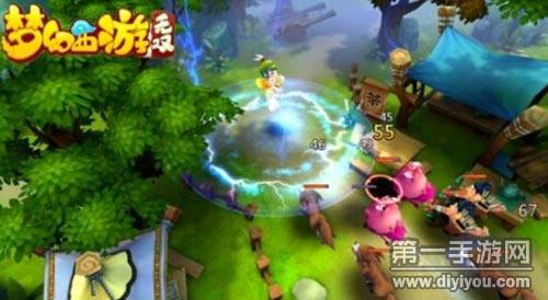 梦幻西游无双版最新动态及公测时间分享