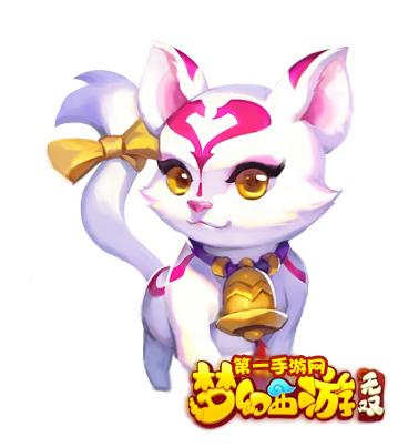 梦幻西游无双版紫色猫灵技能及获得图鉴