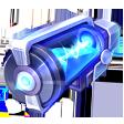 超能激光炮