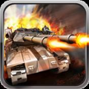 坦克游戏:红色警戒