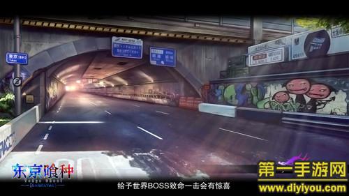 《东京喰种Carnaval》评测:劲爽战斗 原著剧情体验