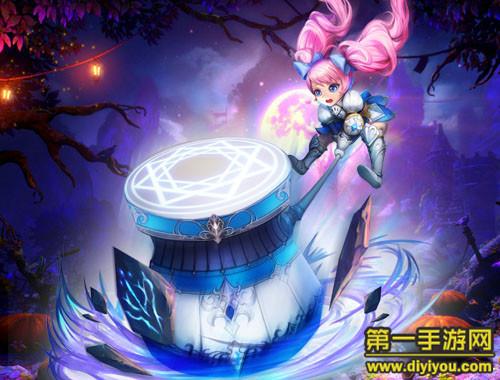 《龙之大陆》评测:日韩风来袭 魔幻战斗体验