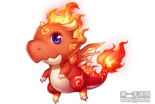 梦幻西游手游神兽超级赤焰兽获得及远古技能