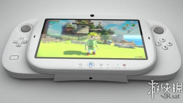 任天堂新主机NX配置