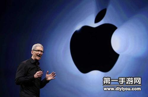 苹果库克更看好AR市场已着手多个AR项目