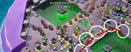 海岛奇兵超级螃蟹25关通关技巧说明图文解析篇