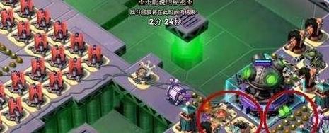 海岛奇兵超级螃蟹21关过关技巧速通篇