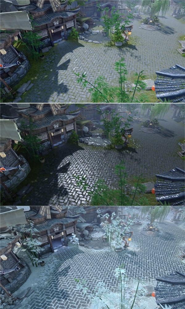 打造原味MMO世界 《镇魔曲》全平台公测即将来袭