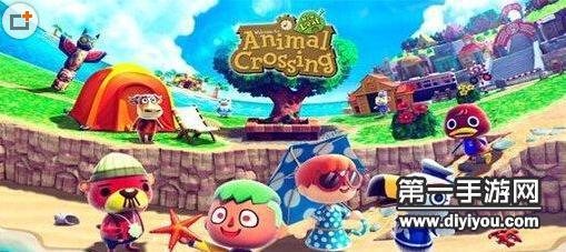 动物之森手游游戏介绍及新手玩法详解