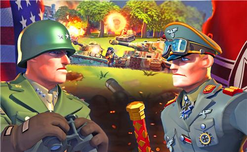 《我的战争》新版本3月10日上线 挑战新地图赢钻石