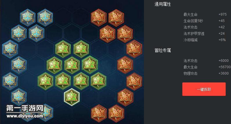 王者荣耀最强回复坦克英雄东皇太一S7出装顺序解析