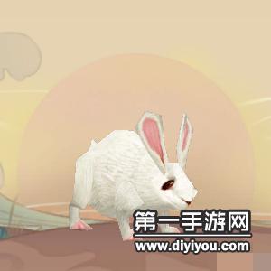 寻仙手游如意兔怎么得 如意兔技能图鉴一览