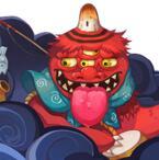 阴阳师赤舌技能详解 立绘一览