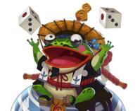 阴阳师青蛙瓷器属性怎么样 青蛙瓷器图鉴