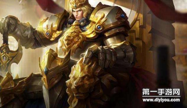 王者荣耀苏烈PK亚瑟 谁才是最强上单坦克英雄
