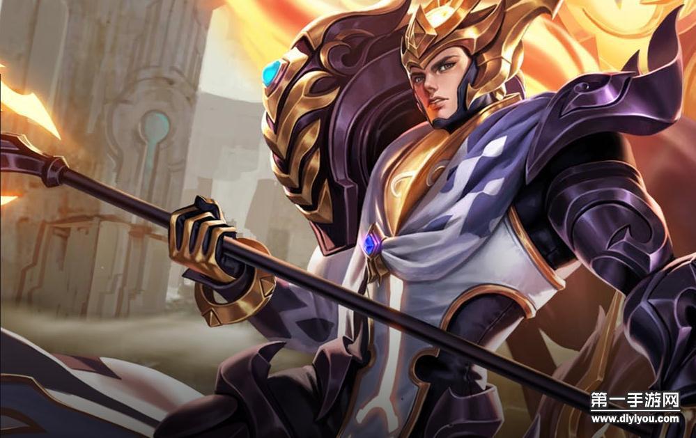 王者荣耀12月战士英雄排行榜 第一名竟不是苏烈