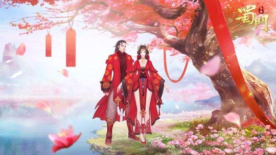 《蜀门手游》新时装上线 全新副本千蛇窟首曝光