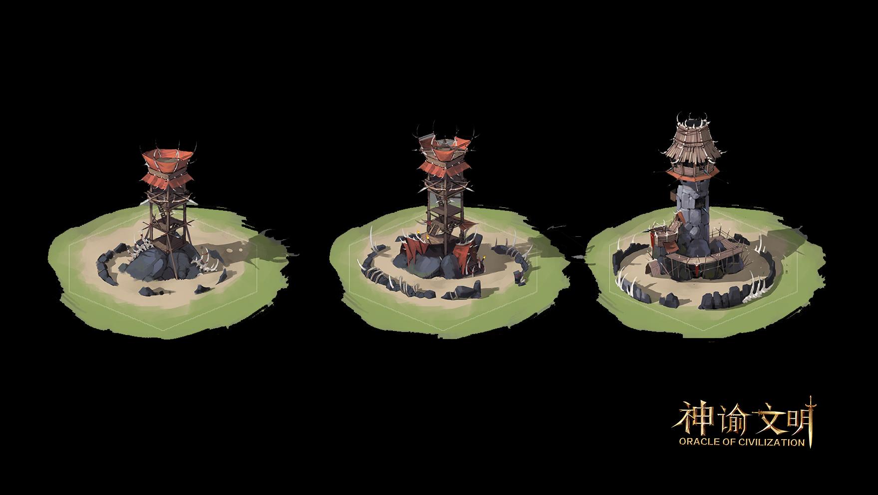 《神谕文明》4月19日开启首测 策略新玩法曝光