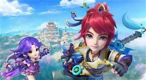 梦幻西游3D手游3月6日开启测试再次于盛唐三界中遨游!