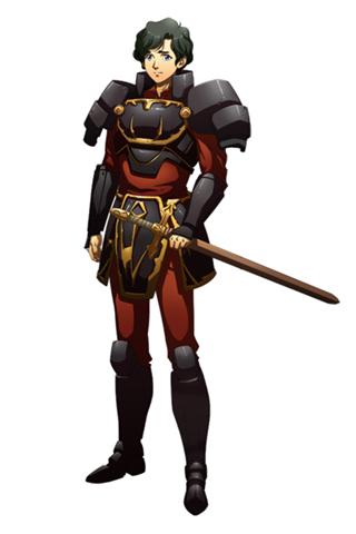 梦幻模拟战斯科特怎么样 R级英雄斯科特图鉴