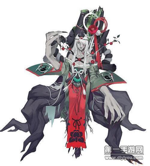 阴阳师人面树技能一览 新SR式神人面树什么技能