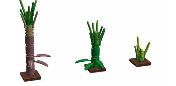 乐高无限植物种植技巧 效果作用一览