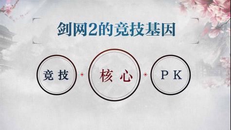 见证老IP焕发新生命 《剑侠情缘2: 剑歌行》预计2019年春正式上线