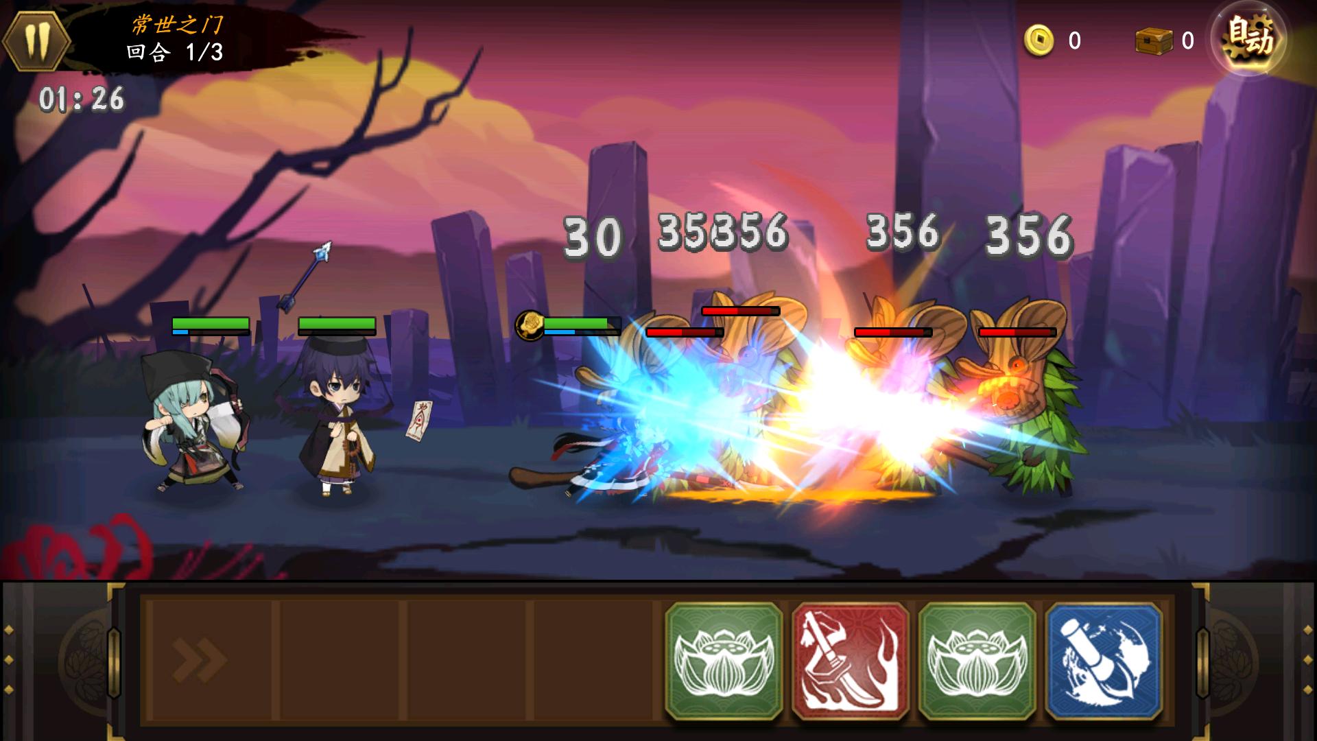 执剑之刻战斗怎么玩 战斗系统详解