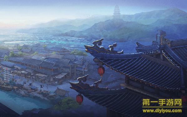 《盛世皇城》评测:以智谋赢天下 重溯隋朝末年之风云