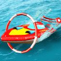 皮艇竞赛Water Boat Racing