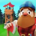 砍木首页王国