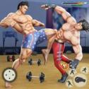 健美锻练毁灭奋斗