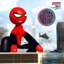 最终蜘蛛洋火人