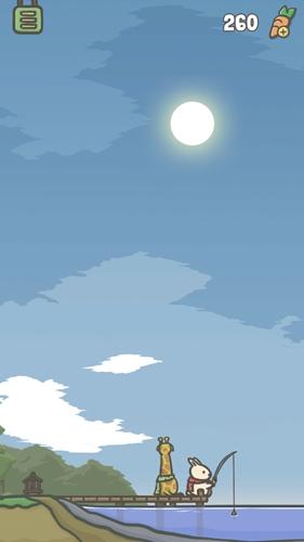 月兔冒险图片