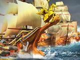 《无敌大航海》提前试玩:航海时代就该勇敢探索