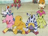 《究极进化》新服巨龙兽开服 活动狂抢超强数码兽