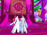 空中婚礼点亮浪漫时刻 《御剑情缘》双旦资料片12月28日降临
