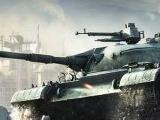 7系坦克大集结 《坦克世界闪击战》全平台公测今日开启