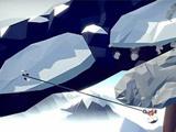 在群山之间自由穿梭 探险游戏《Hang Line》即将来袭
