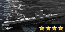 四星O型潜艇属性