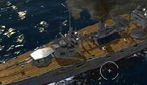 巅峰战舰三星战列舰拿骚价格及使用攻略