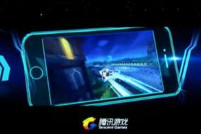 QQ飞车水立方娱乐平台正版来袭带给你不一样的操作感