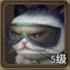 墨镜猫特殊珍兽