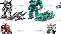 QQ飞车富贵娱乐国际最全T车图片一览 所有T车大全排行